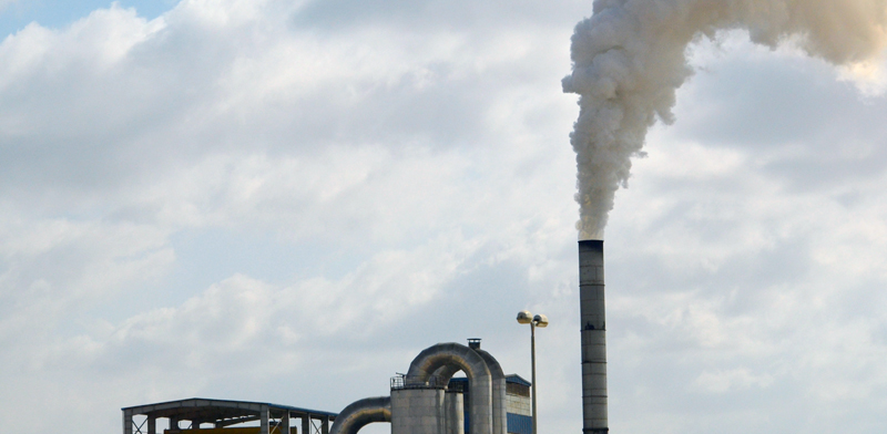 Levegő tisztaság védelmi engedély - Zöld Iroda Környezetvédelmi Kft.